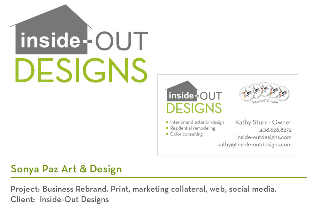 Inside OUT Design