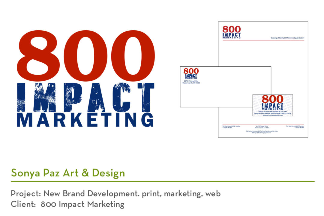 800 Impact Marketing